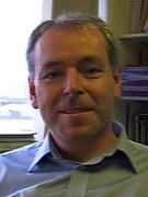 Carl Murray